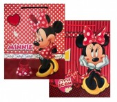 Saco Papel Minnie Disney - Sortido