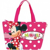 Saco Praia Minnie Fashion