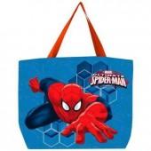 Saco praia Spiderman