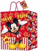 Saco prenda Mickey Have Fun