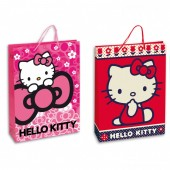 Saco Prenda mini Hello Kitty (pack24)