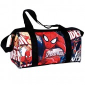 Saco viagem desporto Ultimate Spiderman Marvel 2015