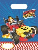 Sacos Brindes Mickey Super Pilotos - 6 Und