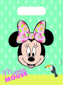 Sacos Brindes Minnie Mouse Tropical