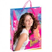 Sacos grandes oferta Sou Luna Fun (pack 10 unid)