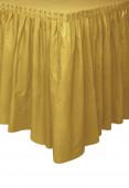 Saiote Mesa Dourado / Ouro