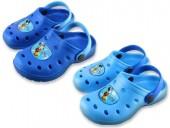 Sandalia Croc azul Mickey Mouse