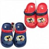 Sandalia Croc Mickey Mouse, sortido