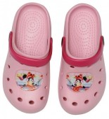 Sandália / Crocs Disney Minnie