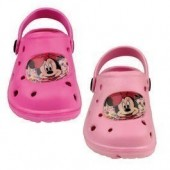 Sandália Disney Minnie Crocs