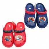 Sandálias Crocs Disney Cars
