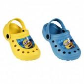 Sandálias Crocs Minions sortido