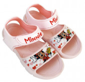 Sandálias Desportivas Minnie Disney