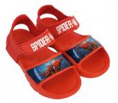 Sandálias Desportivas Spiderman Marvel