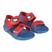 Sandálias Desportivas Spiderman