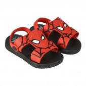 Sandálias Spiderman