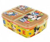 Sanduicheira 3 Divisórias Mickey Disney