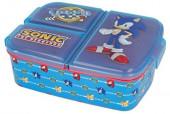 Sanduicheira 3 Divisórias Sonic