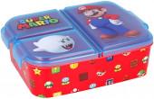Sanduicheira 3 Divisórias Super Mario