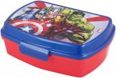 Sanduicheira Avengers Rolling Marvel
