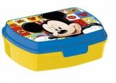 Sanduicheira de caixa rígida Mickey Disney