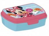 Sanduicheira de caixa rígida Minnie Disney  - Bloom