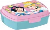 Sanduicheira de caixa rígida Princesas Disney