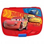 Sanduicheira Disney Cars McQueen