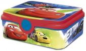 Sanduicheira estampada Cars Disney - Racers Edge
