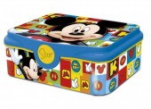 Sanduicheira estampada Mickey Disney