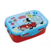 Sanduicheira Microondas Mickey Disney