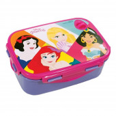 Sanduicheira Microondas Princesas Disney