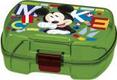 Sanduicheira Premium Mickey Watercolors