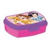 Sanduicheira Princesas Disney pink