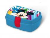 Sanduicheira Rectangular azul Mickey Disney - Fun Day