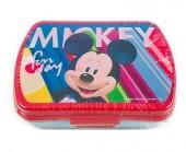 Sanduicheira Rectangular Mickey Disney - Fun Day