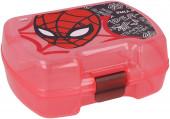 Sanduicheira Spiderman Crawler