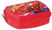 Sanduicheira Spiderman Vermelha