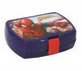 Sanduicheira Spiderman