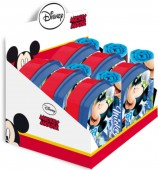 Sanduicheira + toalha de Mickey Mouse