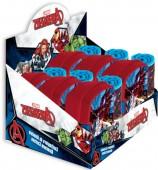 Sanduicheira + toalha dos Avengers