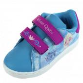 Sapato de velcro Frozen