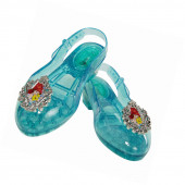 Sapatos Luminosos Ariel Disney