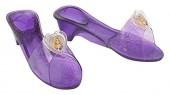 Sapatos Rapunzel
