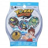 Saqueta Surpresa Yo-Kai Watch 3 Medalhas
