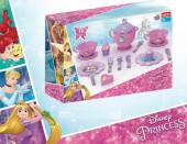 Serviço Chá Princesas Disney