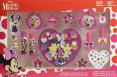 Set Maquilhagem Minnie Disney