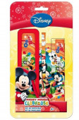 Set Papelaria Mouse Mickey Disney