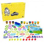 Set Pré-Escolar Play Doh