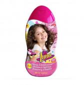 Shampoo e Condicionador Soy Luna